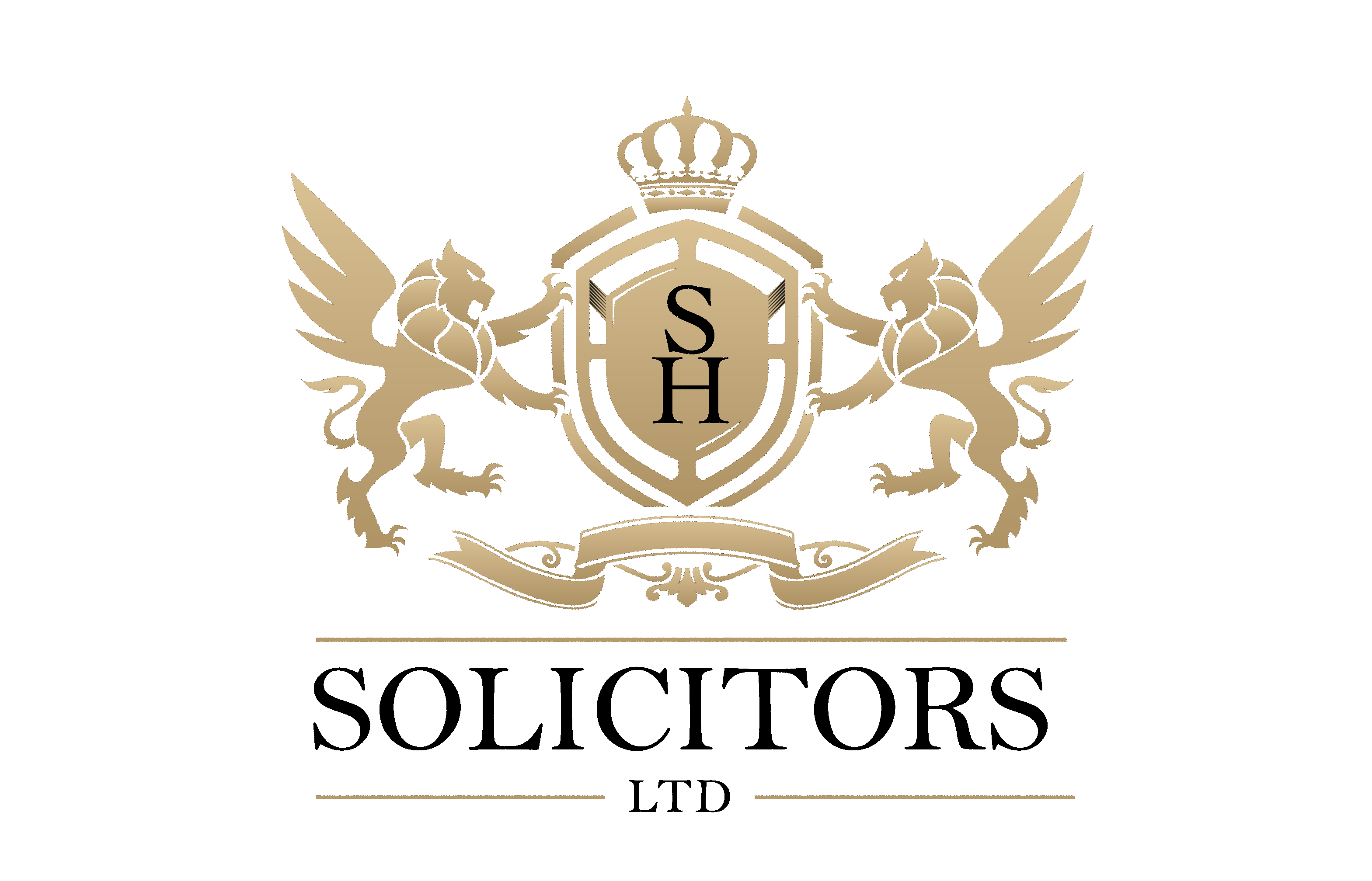 SH Solicitors Logo
